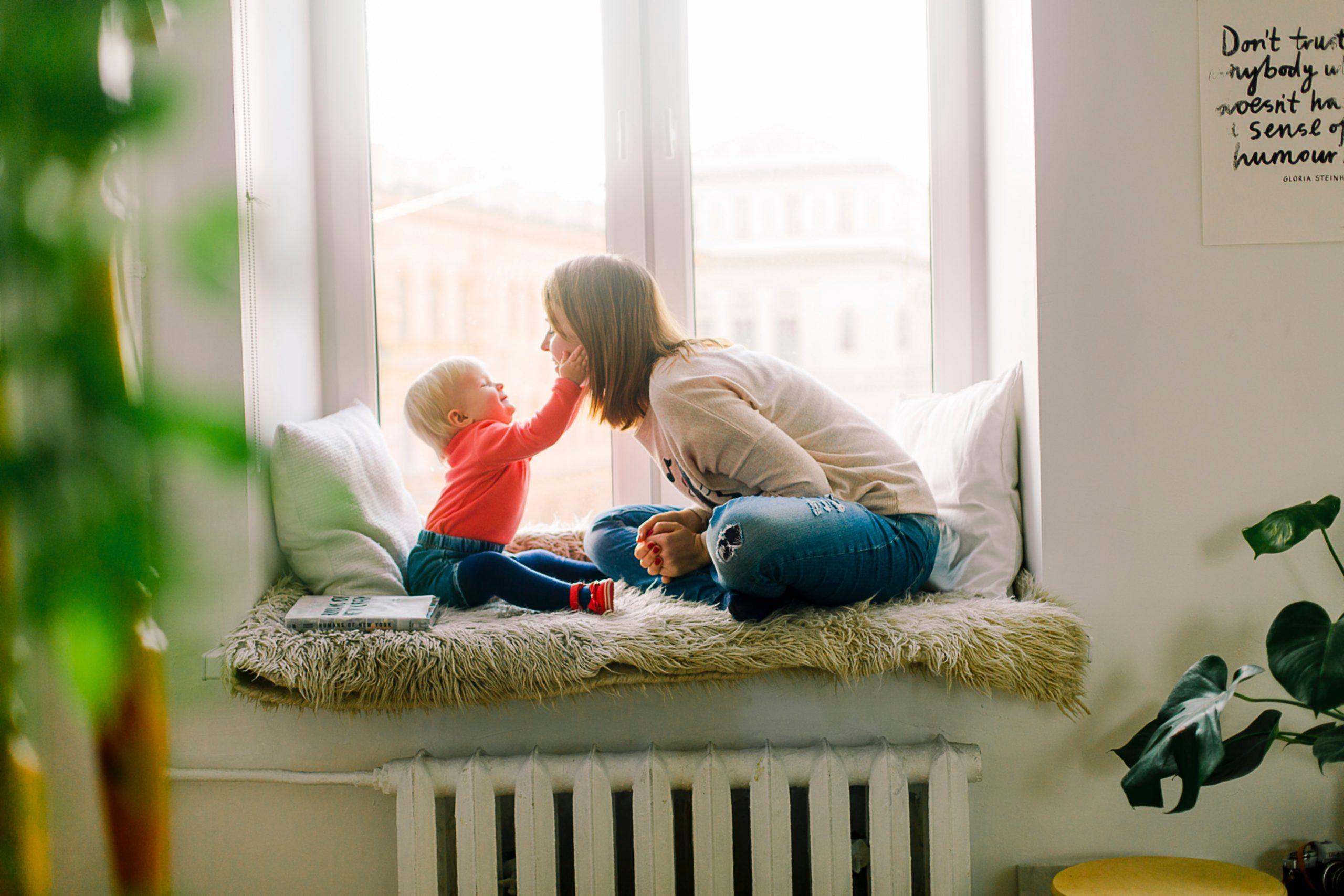 Familia, regimen de visitas